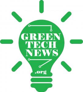 GreenTechNews Logo